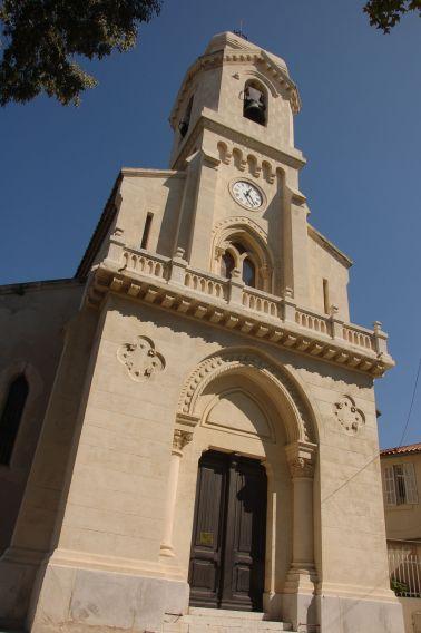 église Sainte-Marthe