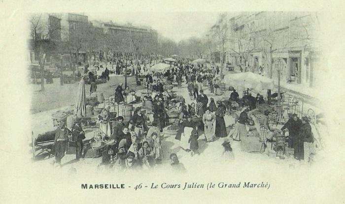 Marseille_grand_marché_du_cours_Julien
