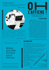 Oh L'Affiche #6